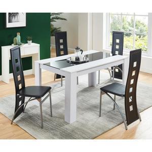 table a manger et chaise