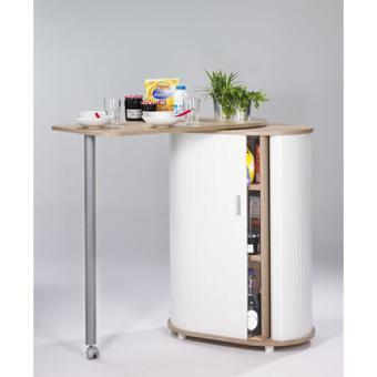 table rangement