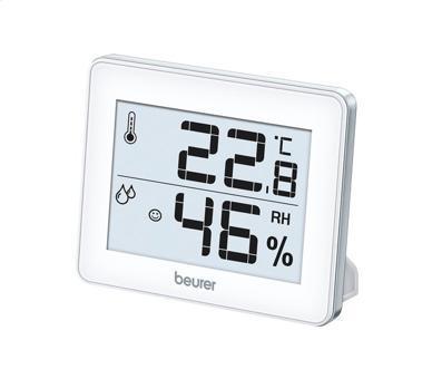 thermometre hygrometre