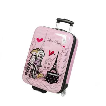 valise enfant fille