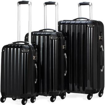 valise voyage rigide