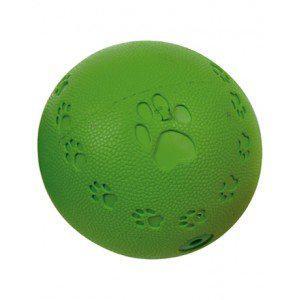 balle chien