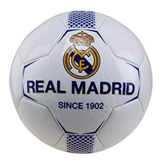 ballon real madrid