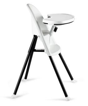 chaise haute babybjorn