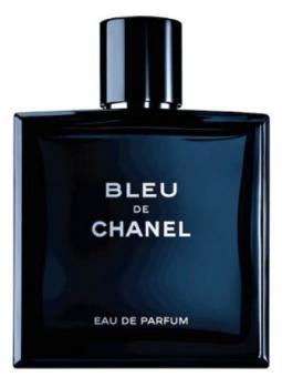chanel blue