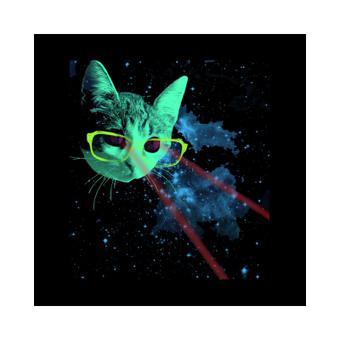 chat laser
