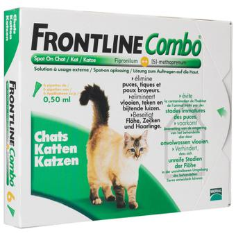 composition frontline combo