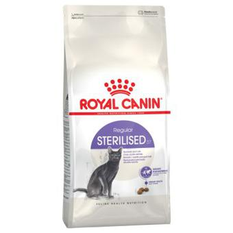 croquette chat royal canin sterilised