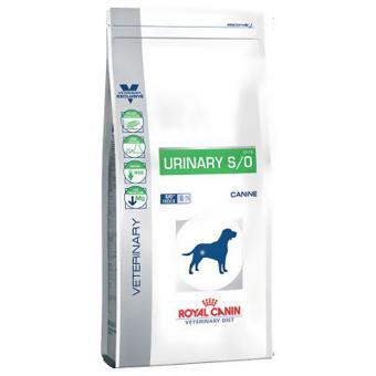 croquette urinary chien