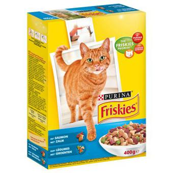friskies chat