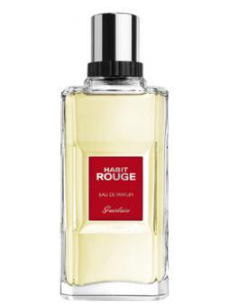 habit rouge parfum