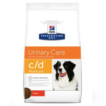 hills urinary care