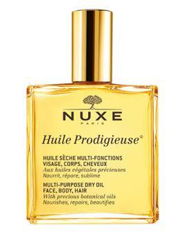 huile prodigieuse nuxe
