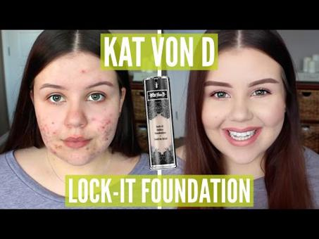kat von d lock it