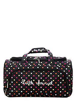 little marcel sac voyage