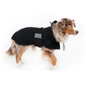 manteau chien impermeable