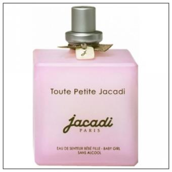 parfum bébé fille