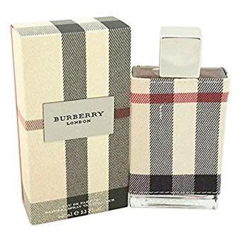parfum burberry london