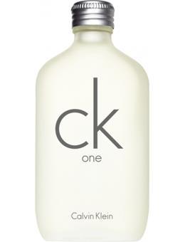 parfum calvin klein one