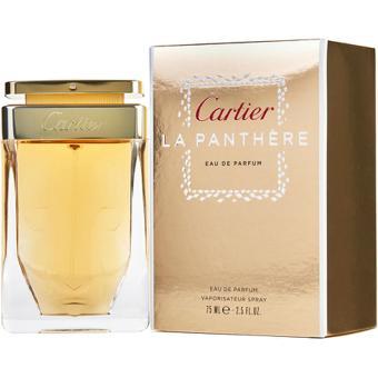 parfum cartier la panthere