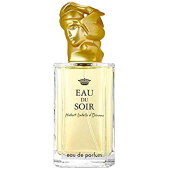 parfum eau du soir