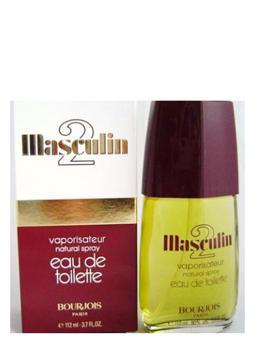 parfum masculin