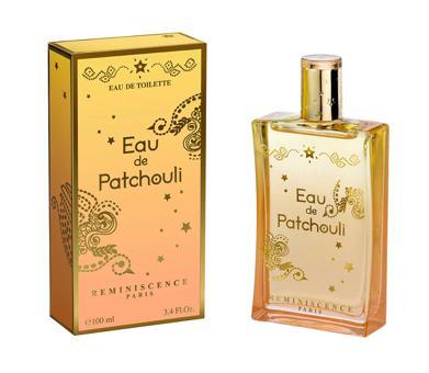 parfum reminiscence patchouli