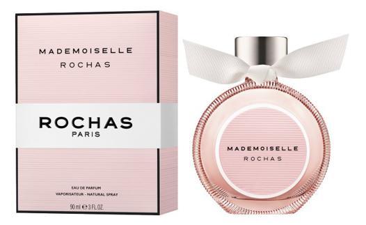 rochas parfum