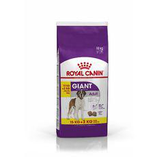 royal canin medium adulte 15kg 3kg