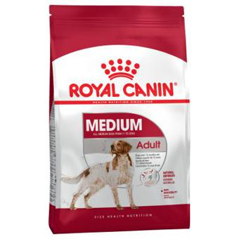 royal canin medium