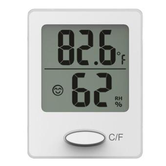 thermomètre humidité
