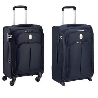 valise 2 ou 4 roues