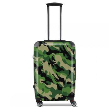 valise camouflage