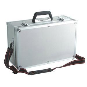 valise metal