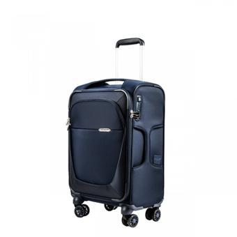 valise samsonite tissu