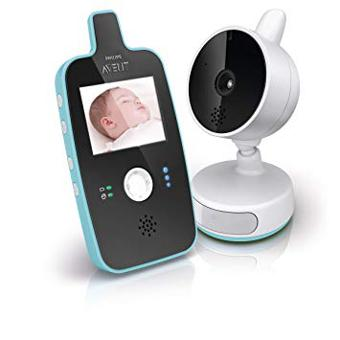visiophone philips avent