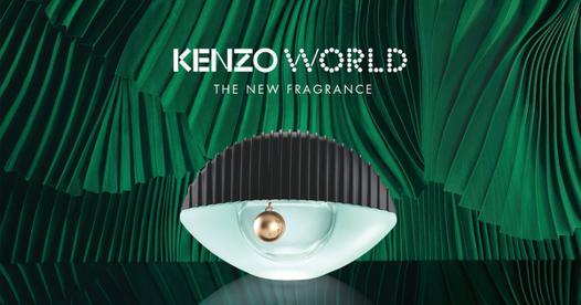 dernier parfum kenzo