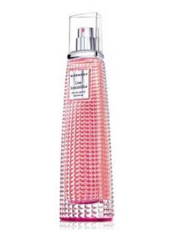 l irrésistible parfum