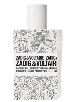 nouveau parfum zadig et voltaire