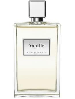 parfum vanille femme