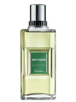 parfum vetiver
