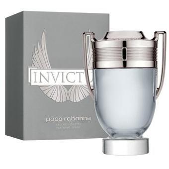 perfume paco rabanne invictus