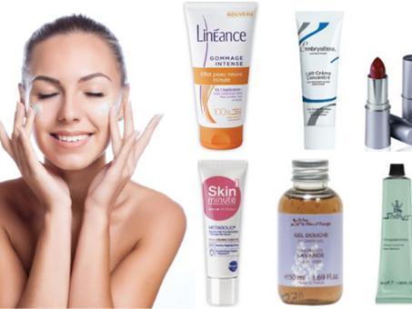 produits de soins