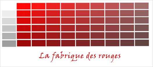 ral rouge