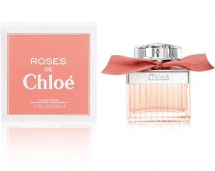 roses de chloé
