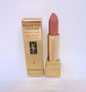 ysl rouge pur couture 6