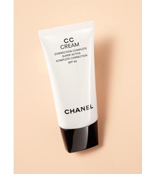 cc creme chanel