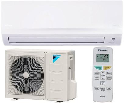 daikin ftxb35c