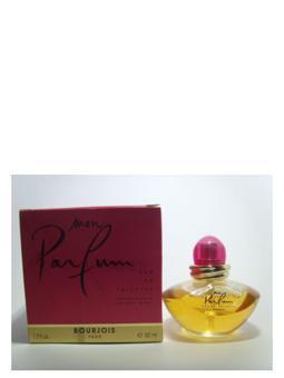 mon parfum