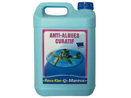 anti algue